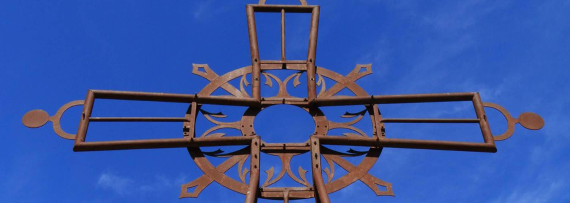 La croix de Fontfroide