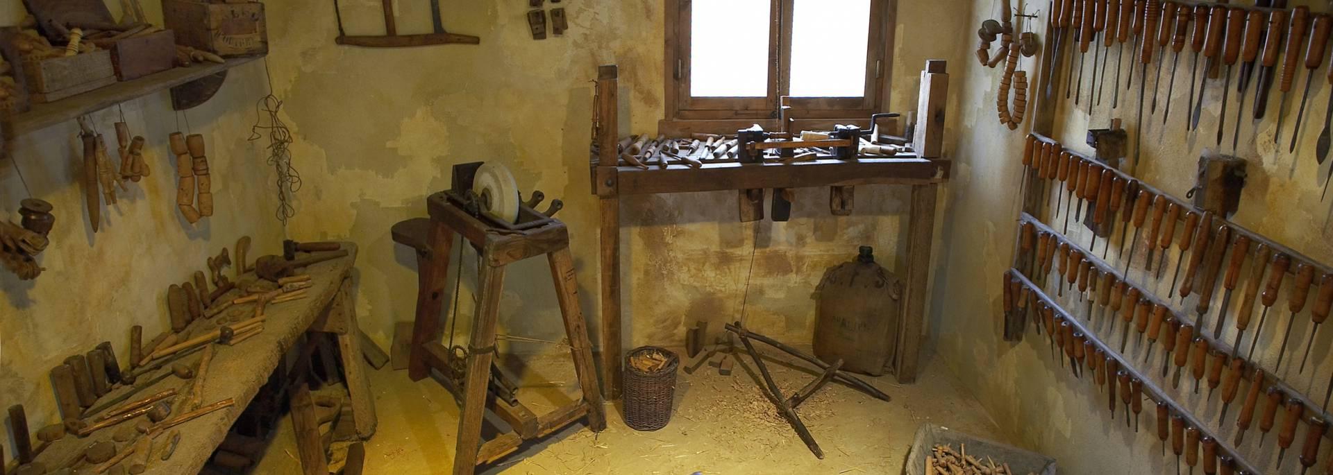 Das Quercorb Museum