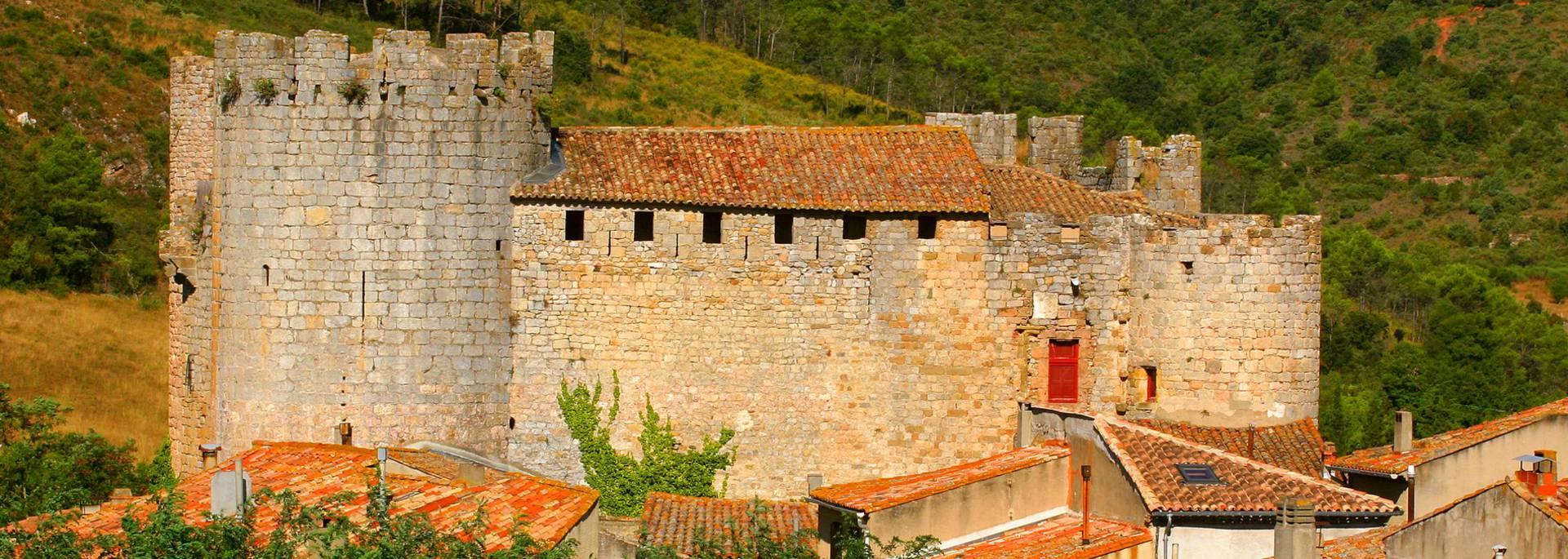 Château de Villerouge-Terménès