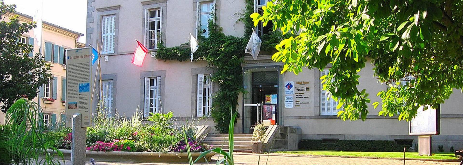 Maiosn Fuzier, Musée du Catharisme