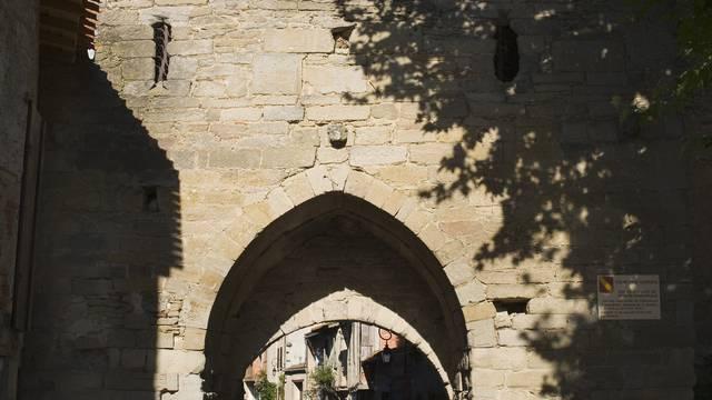 Tour des Gardes