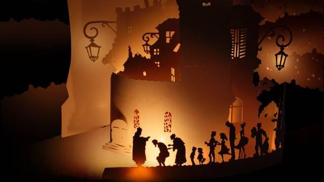 Das kleine Theater Achille Mir