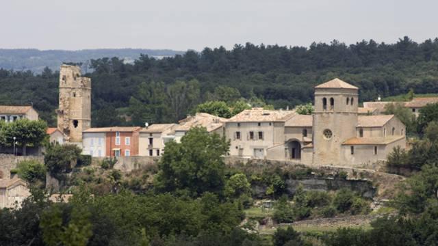 Saint-Martin-le-Vieil
