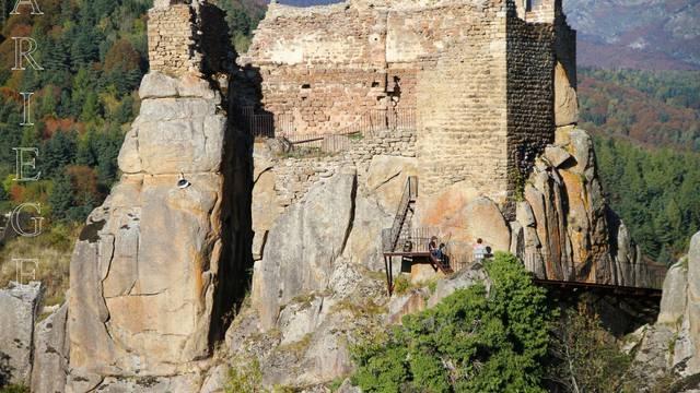 Die Burg Querigut