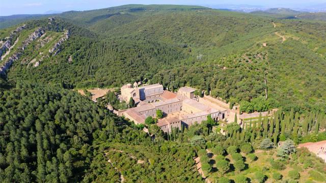 Expérience : Patrimoine, Nature et Sérénité à l'Abbaye de Fontfroide