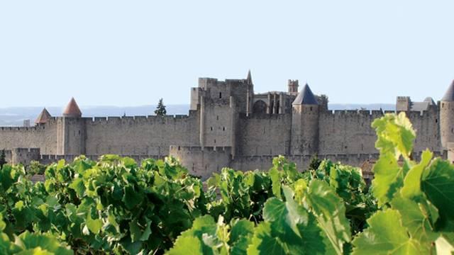 Expérience : Carcassonne, déambulation médiévale entre château et ruelles
