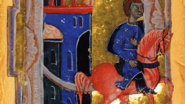 El mundo occitano medieval