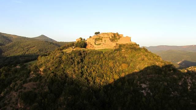 Die Burg Termes