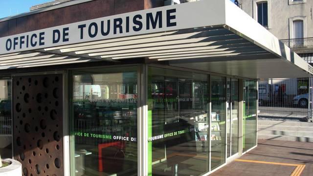 Informations Touristiques - Deutsch