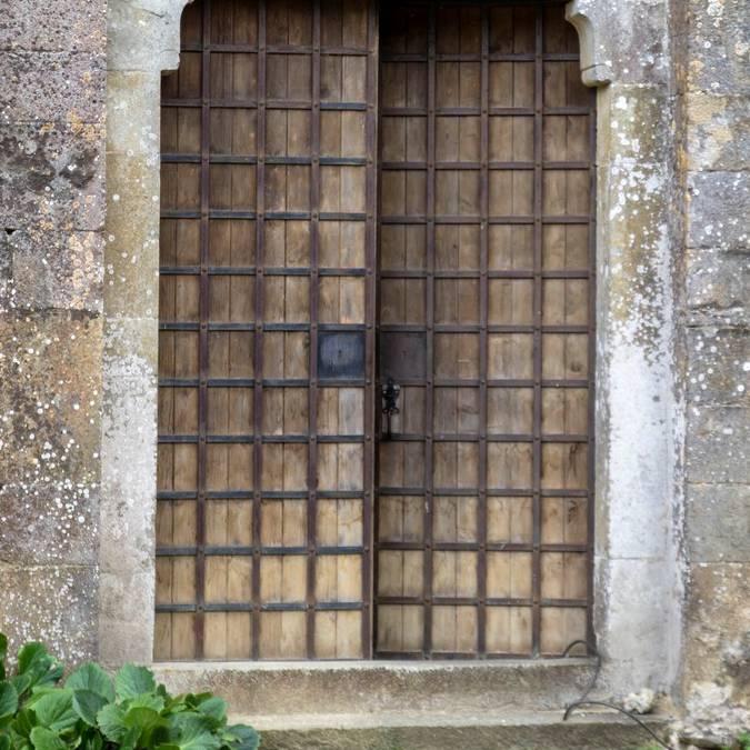 Abbaye de Saint-Hilaire