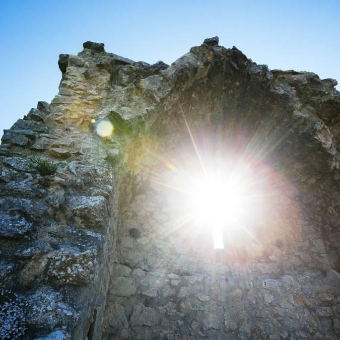 Donjon San Jordi