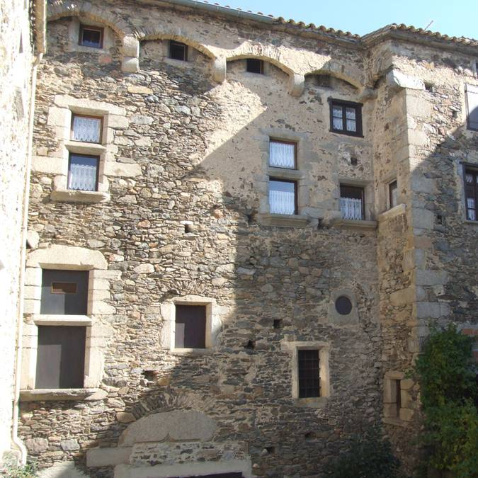 Hôtel des Saptes