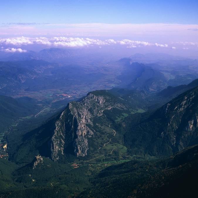 Le Mont Ardu