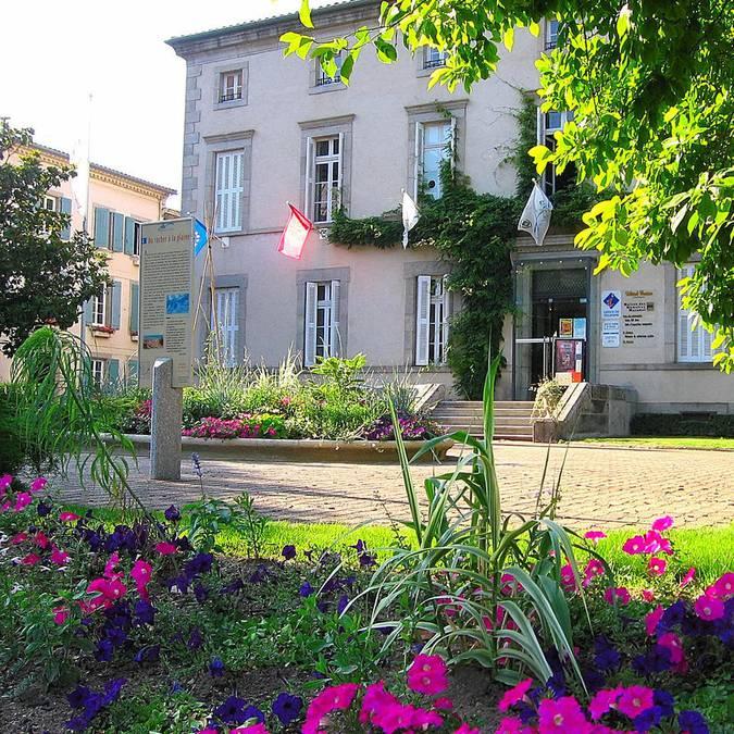 Maison du Catharisme à Mazamet