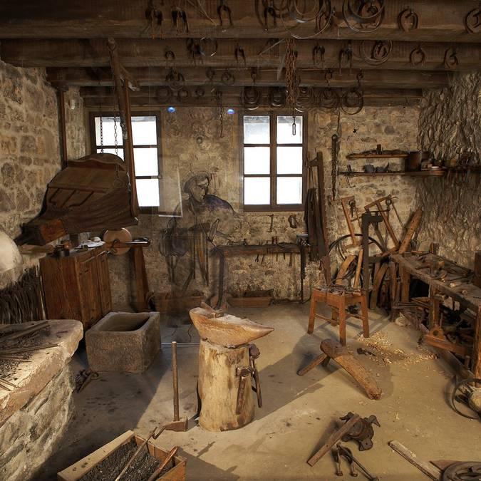 Musée du Quercorb