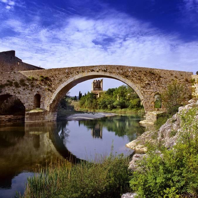 Abbaye et Cité Médiévales de Lagrasse