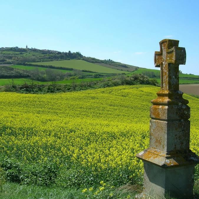 Fanjeaux, cité médiévale