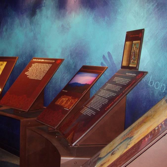 Mazamet Catharism Museum